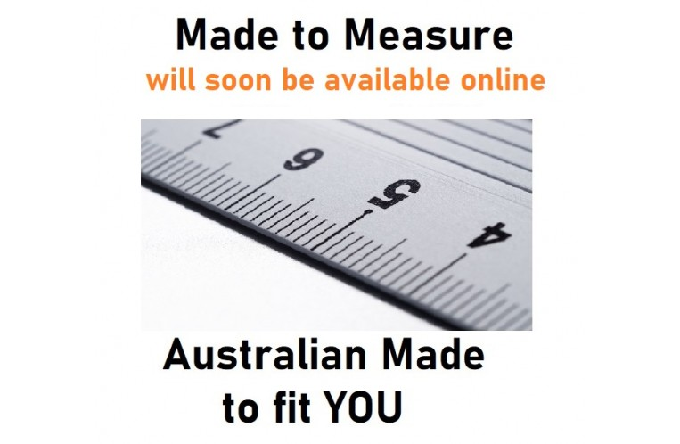 Made to Measure soon