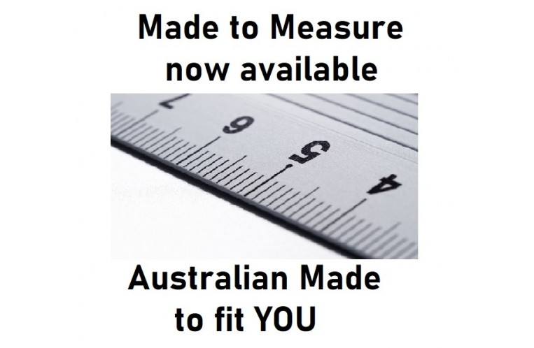 Made to Measure now