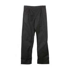 Aussie Motorcycle Overtrousers 3XL Black Durapel (waterproof cotton)