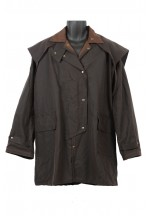 Claybourn Short Coat