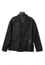 Aussie 8 Pocket Jacket with Zip Protector
