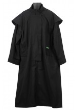 Aussie Motorcycle Full Length Riding Coat