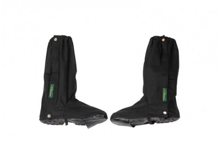 Aussie Motorcycle Boot Gators