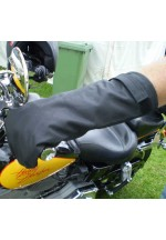 Aussie Motorcycle Glove Covers
