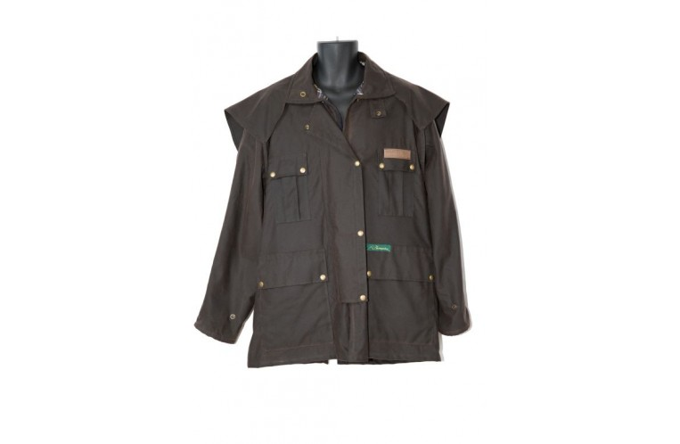 Wildlife Man Jacket